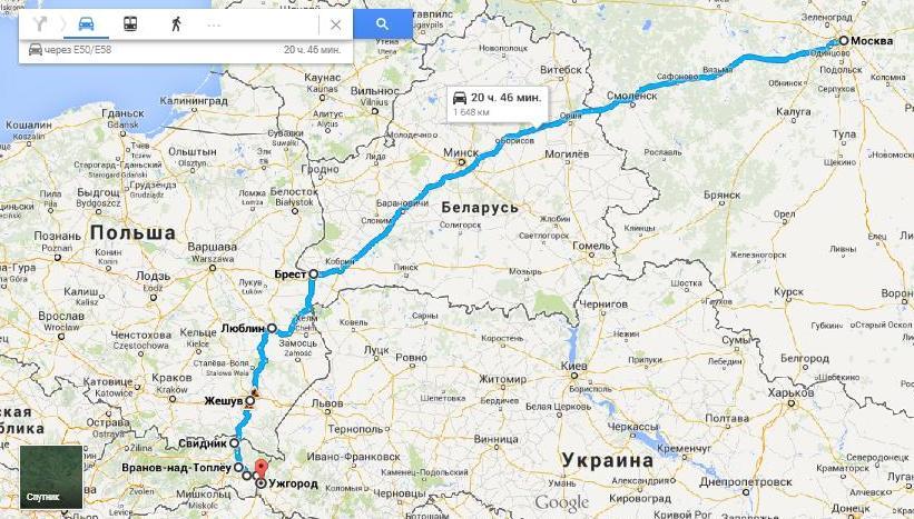 Владикавказском варшава кривой рог автобусы как добраться про экологию